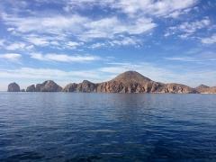 Around Cabo, MX
