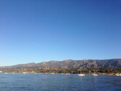 Moss Landing to San Diego
