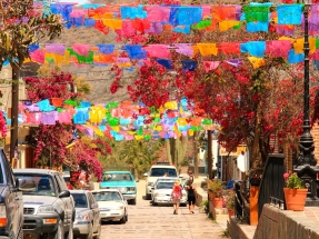 colorful_flags_todos_santos