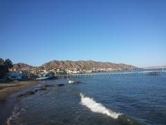 Turtle Bay, MX