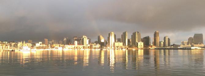 Our Urban Anchorage